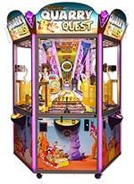 FLINTSTONES Quarry Quest / 6 Player