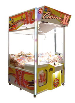 COSMIC XL S (shorty)