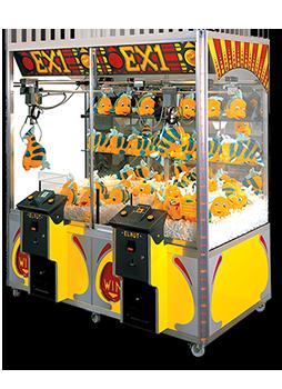 EX1 900 Series