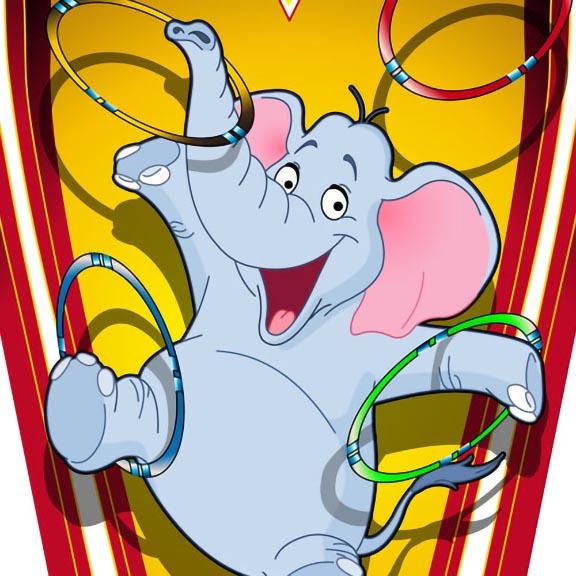 Fun Circus Theme