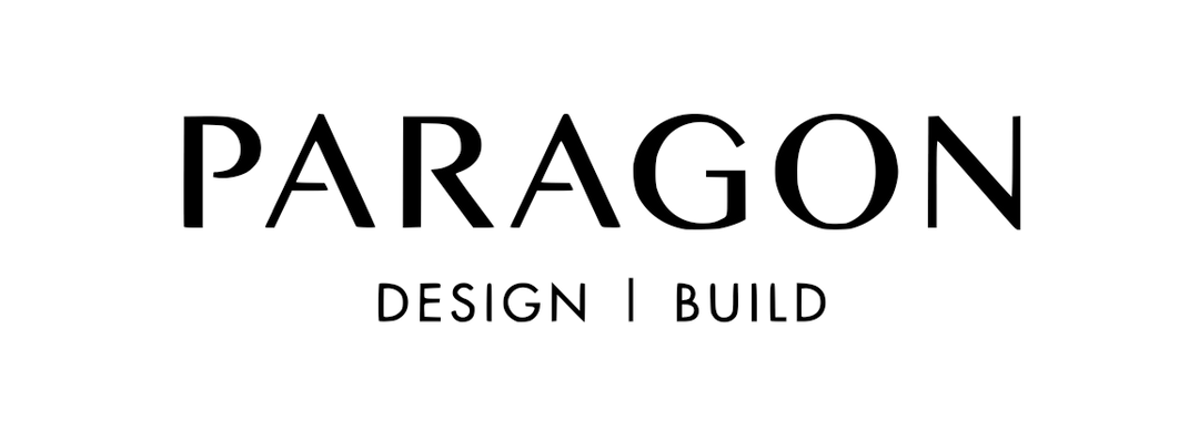 Paragon Design Build logo