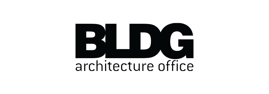 BLDG architecuture logo