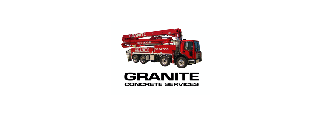 Granite Concrete Services logo