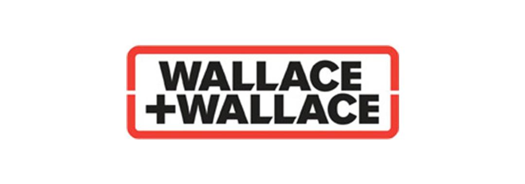 Wallace + Wallace logo