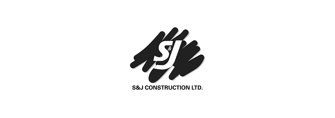 S&J Construction Ltd. logo