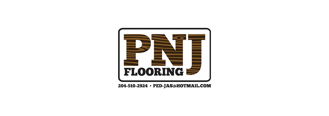 PNJ Flooring logo