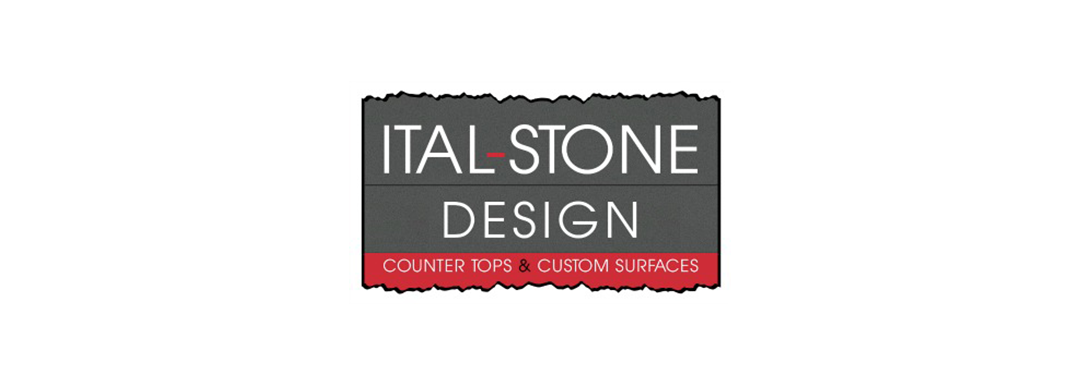 Ital Stone Design logo