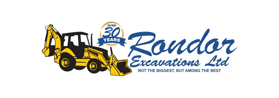 Rondor Excavations Ltd logo