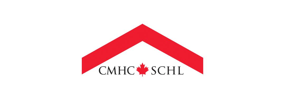 CMHC SCHL logo