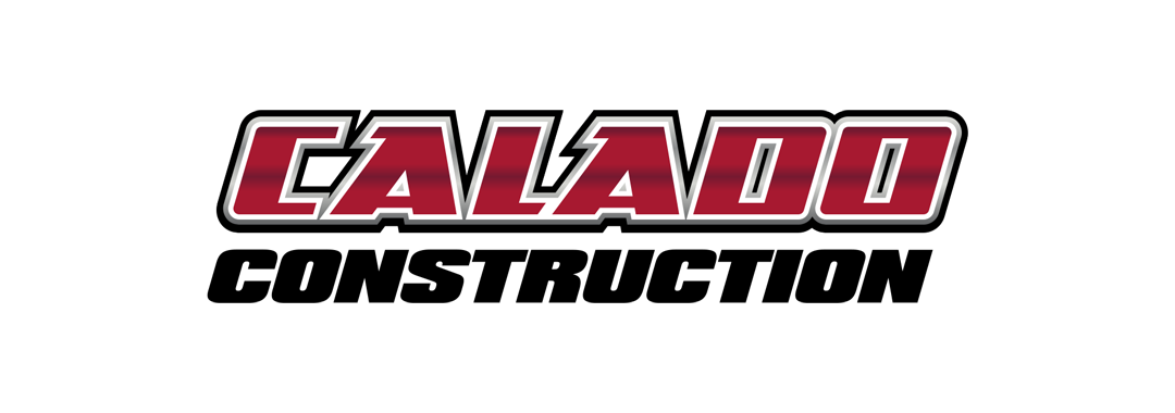 Calado Construction logo