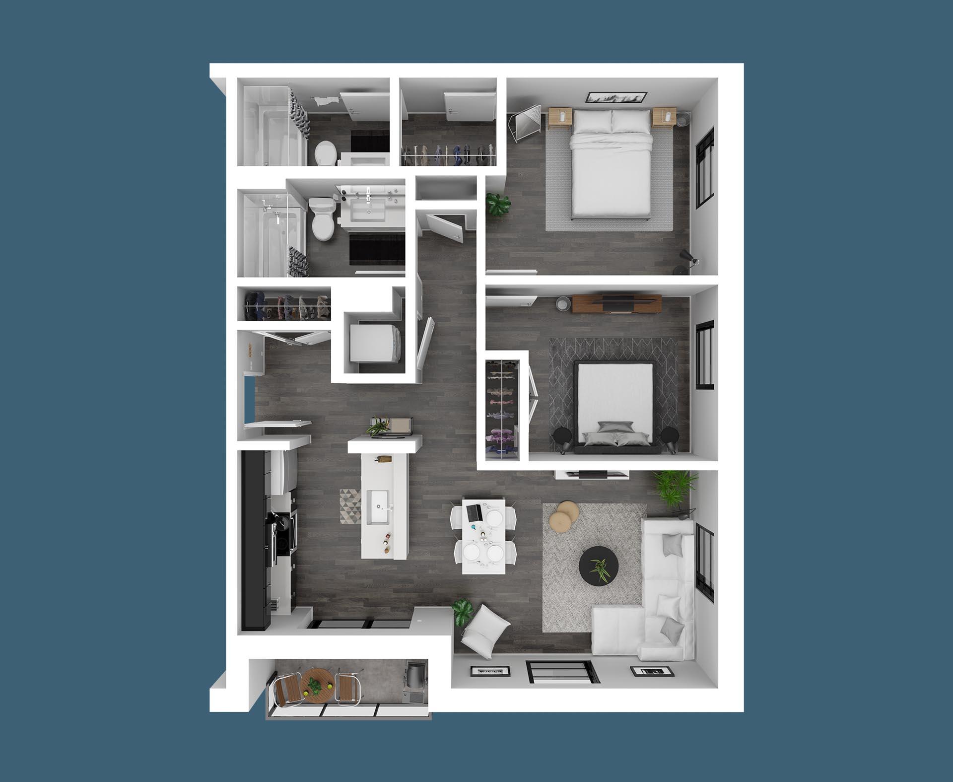 30UC Residence Four image