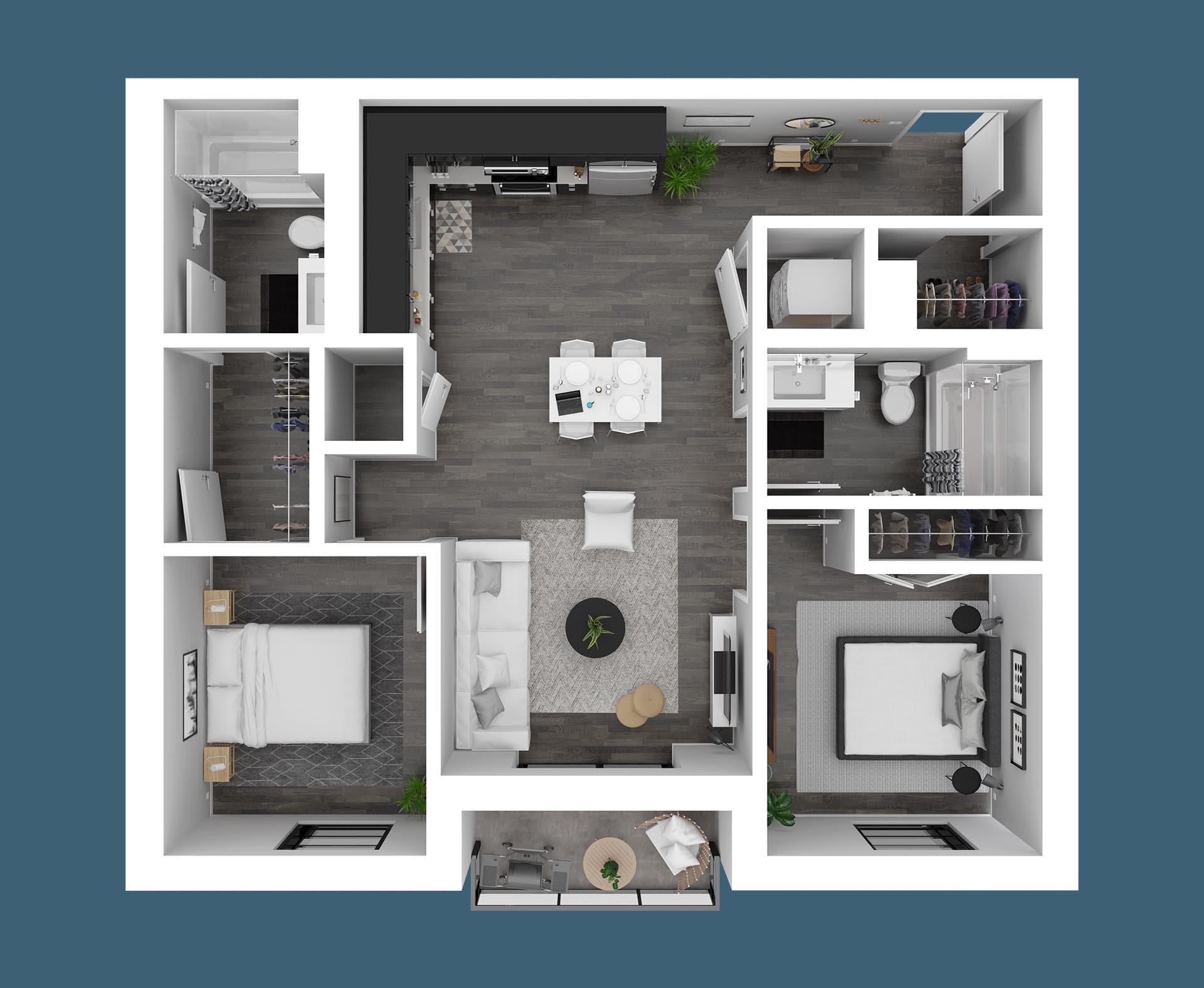 30UC Residence Five image