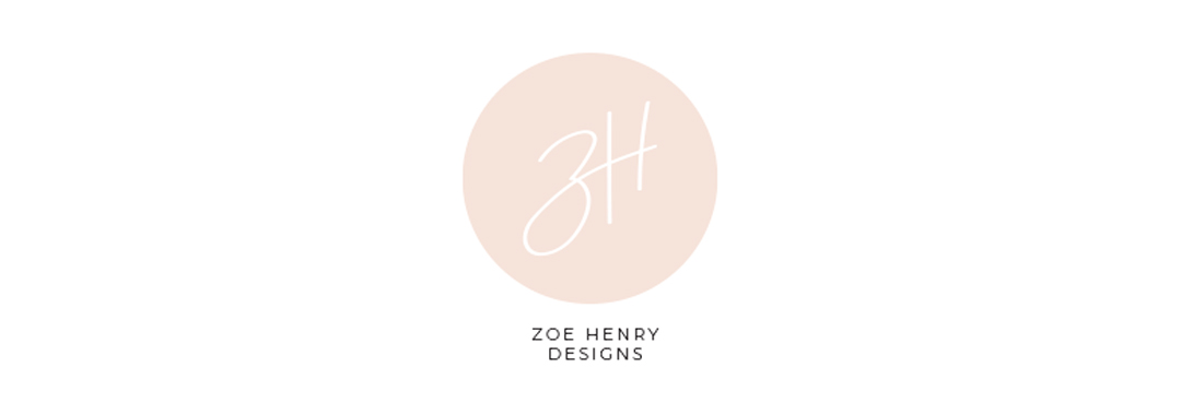Zoe Henry Designs logo