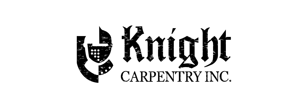 Knight Carpentry Inc. logo