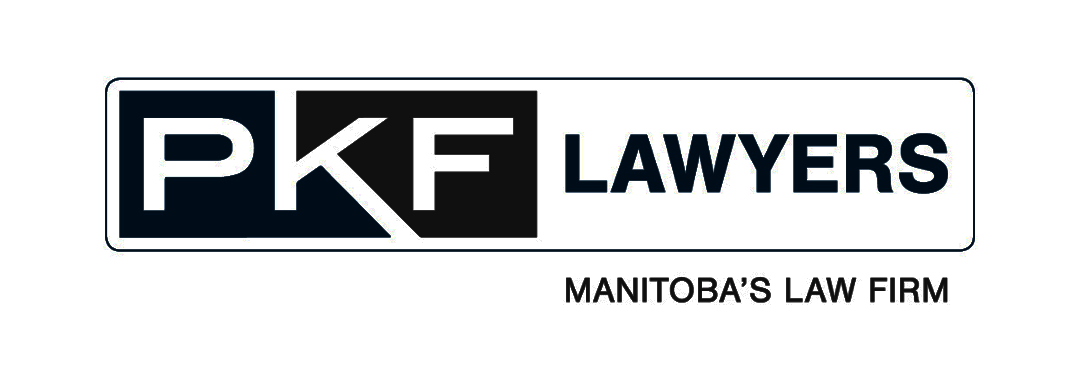 pkf lawyers logo