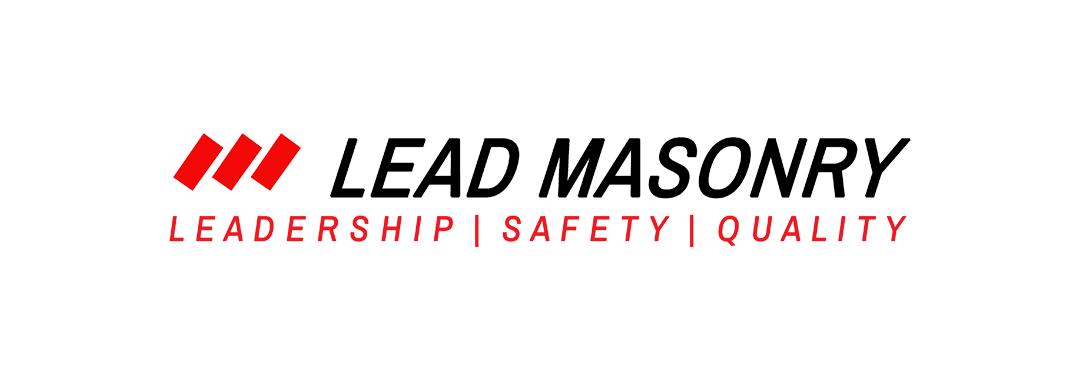 Lead Masonry logo