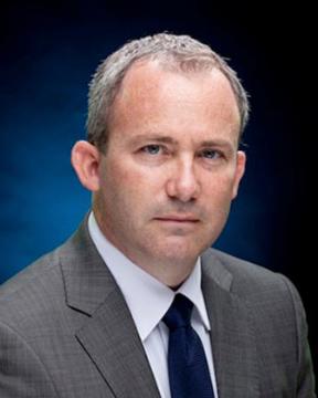 Bruce Mackenzie