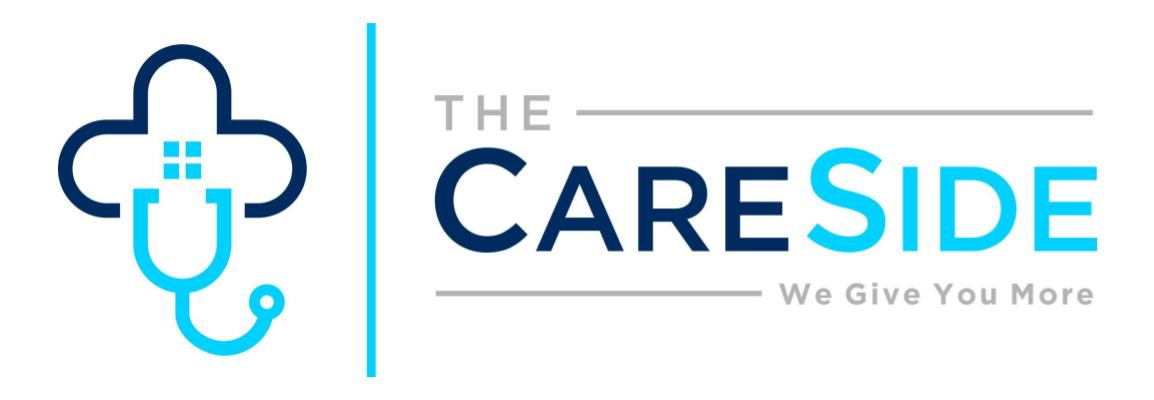 The CareSide Home Care