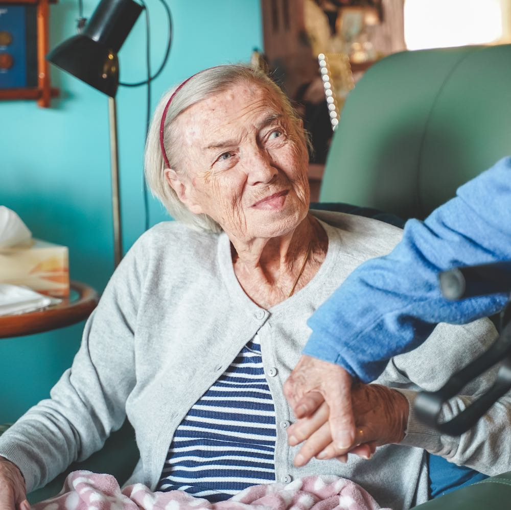 Homecare Australia allows for more freedom
