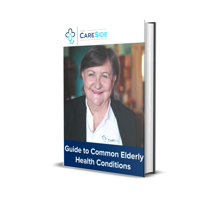 Guide to Common Elderly Health Conditions