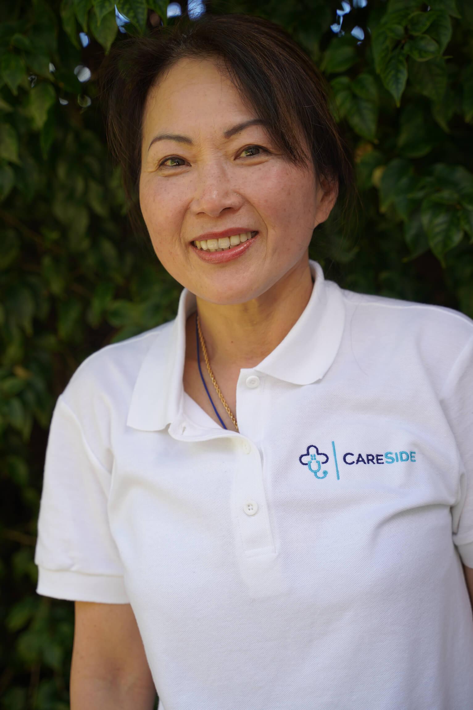 Nursing Care Plan for elderly
