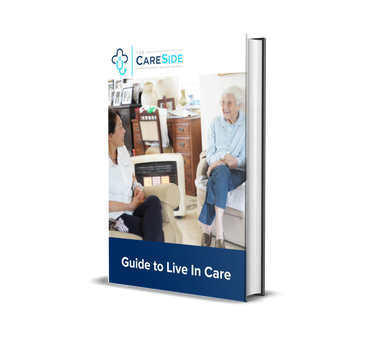Guide to live-in care
