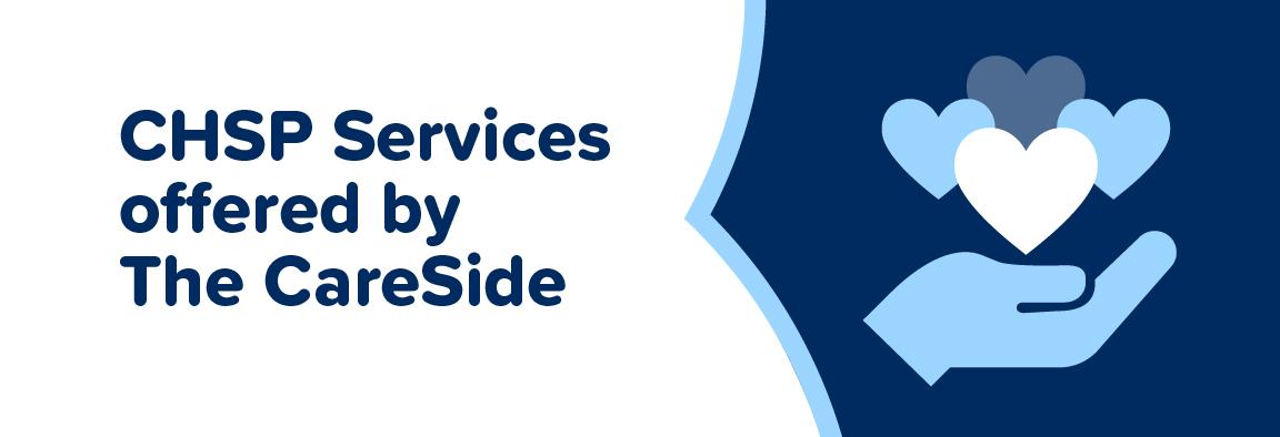 CHSP services