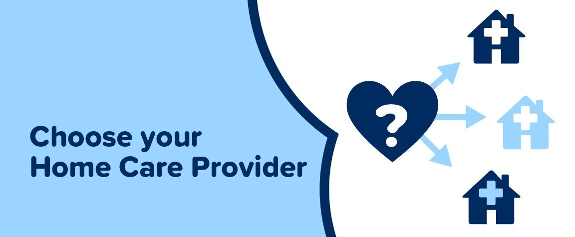 Choose your Home Care provider