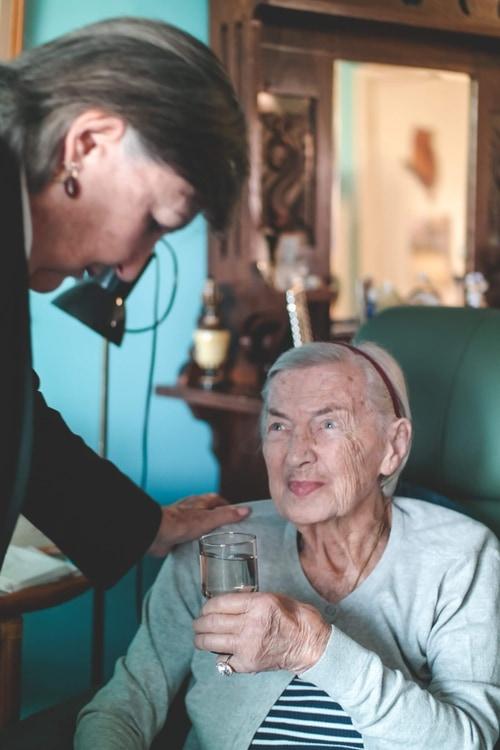 Respite Care for elderly parents