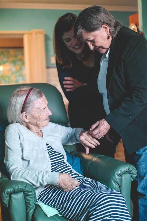Palliative Care Australia