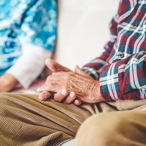 Why Choose our At Home Care Service?