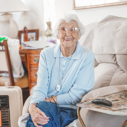The CareSide is one of Australia's top Home care providers