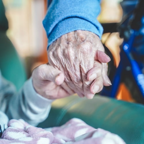 Aged Care Services Perth