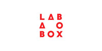 Lab box logo