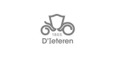 D'ieteren logo