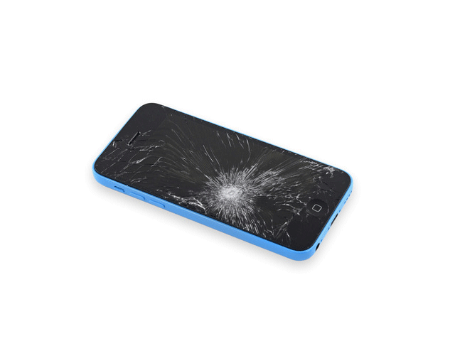 iPhone 5C screen Replacement Cost in India [Updated 2020]