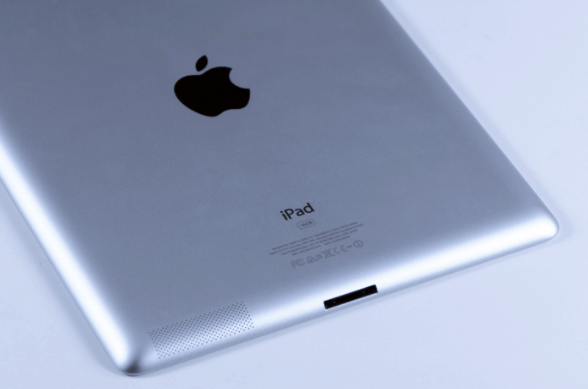 iPad Back panel replacement