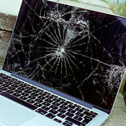 MacBook Screen Replacment