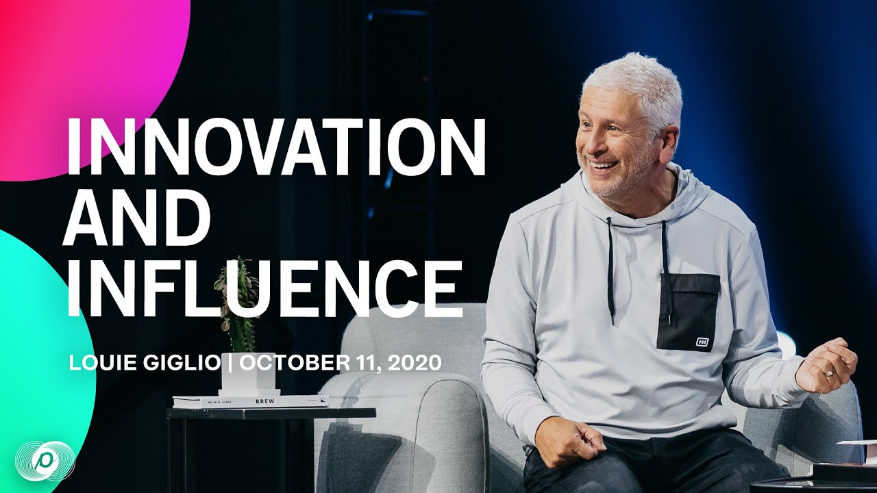 Innovation & Influence