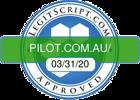 LegitScript approved
