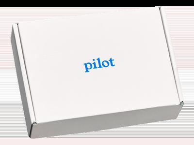Pilot Delivery Box
