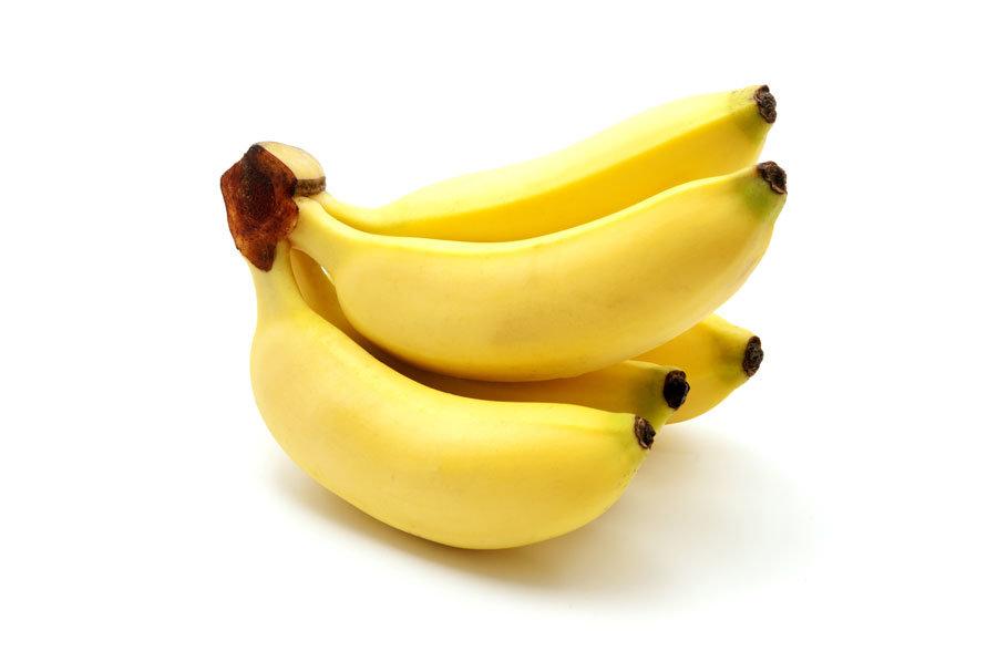 Bananas - Lady Finger