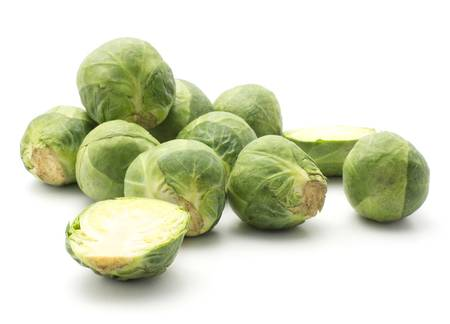 Brussels Sprouts 250g Pack