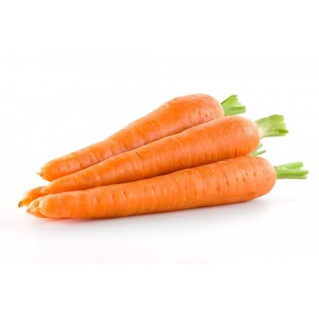 Carrots 1KG Pack