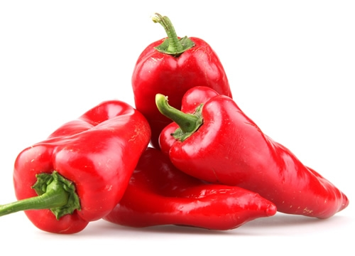 Chillies - Small Red