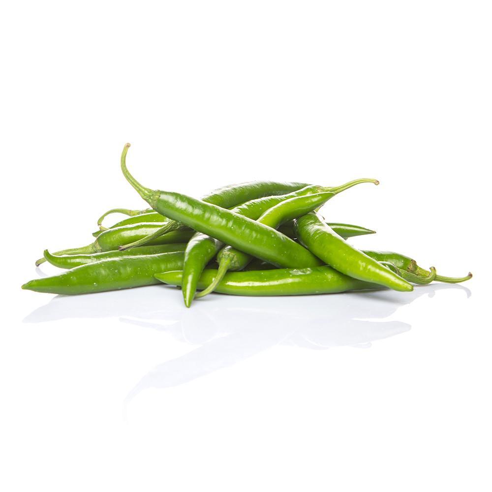Chillies - Long Green