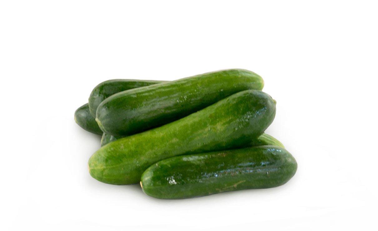 Cucumber - Baby Cues