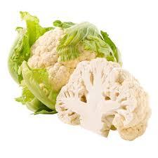 Cauliflower Half