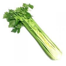 Celery Half