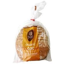 Ancient Grains Oat Bread